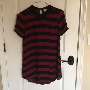 Dresses & Skirts - Forever 21 Striped Dress